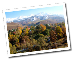 Ala-Archa-National-Park,-Bishkek