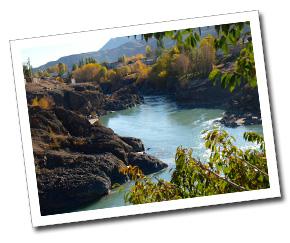 Naryn-River