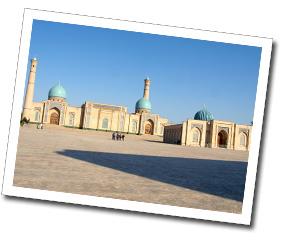khast-imom-complex-tashkent