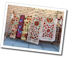 suzani-embroidery-khiva