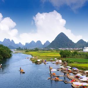 Explore stunning China, china tour guide