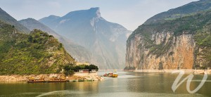 Yangtze River ultimate travel experience, travel style