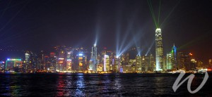 Symphony of Lights 48 Hours in Hong Kong
