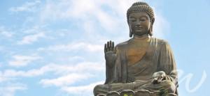 The Tian Tan Buddha on Lantau Island 48 Hours in Hong Kong