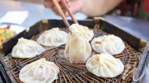 Visit Hong Kong for Dumplings
