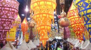 Visit Hong Kong and shop