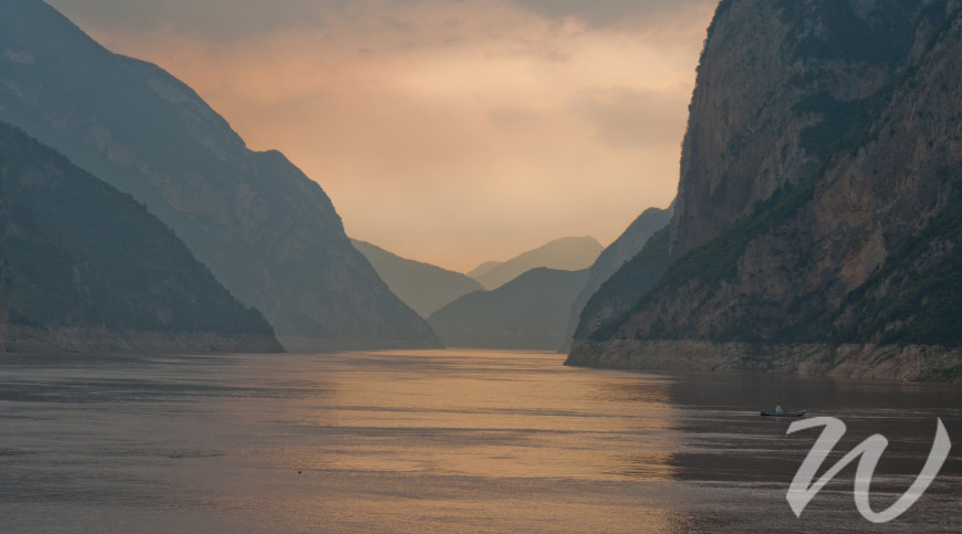 Exploring China's Yangtze River