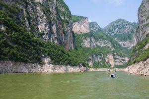 Yangtze River Cruising China!