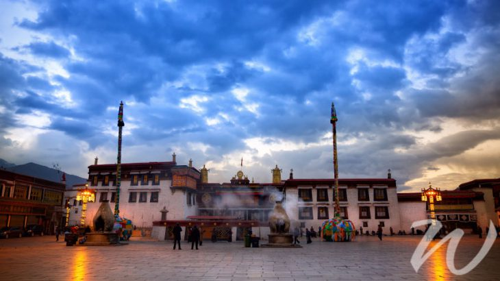 Jokhang Temple, Lhasa, Tibet, 48 hours in lhasa