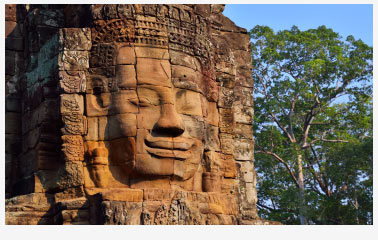 Angkor Temple Complex, Siem Reap