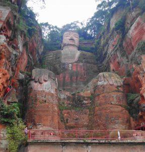Grand Buddha, Leshan, Customer Corner: Jiuzhaigou National Park