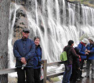 Mr Connors, Customer Corner: Jiuzhaigou National Park