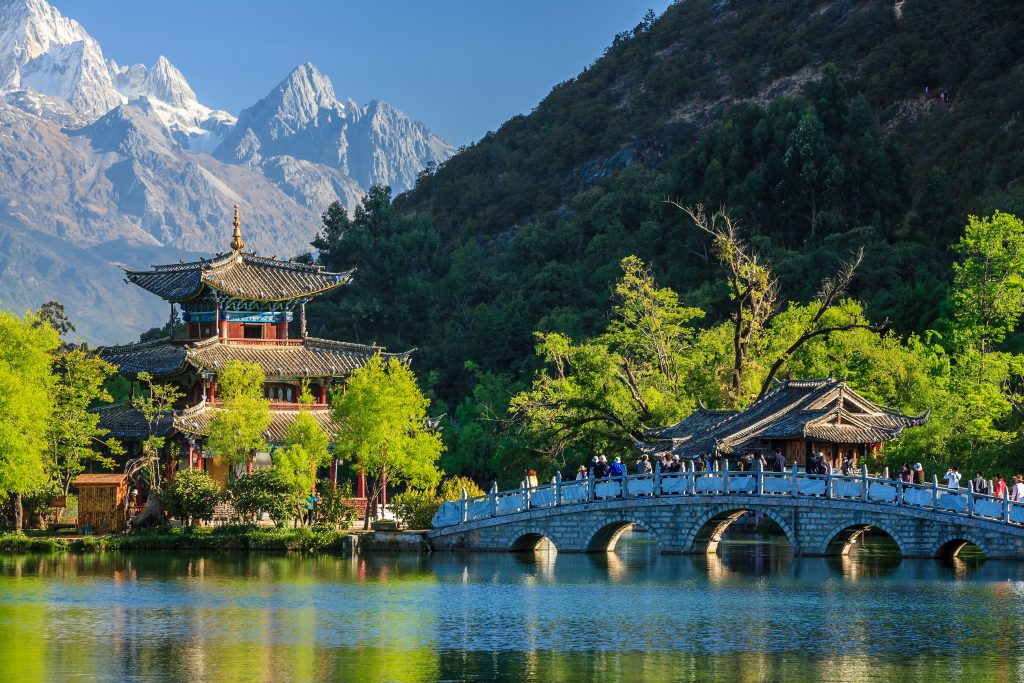 Black Dragon Pool, Lijiang, Undiscovered Yunnan