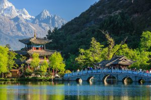 Black Dragon Pool, Lijiang, Undiscovered Yunnan