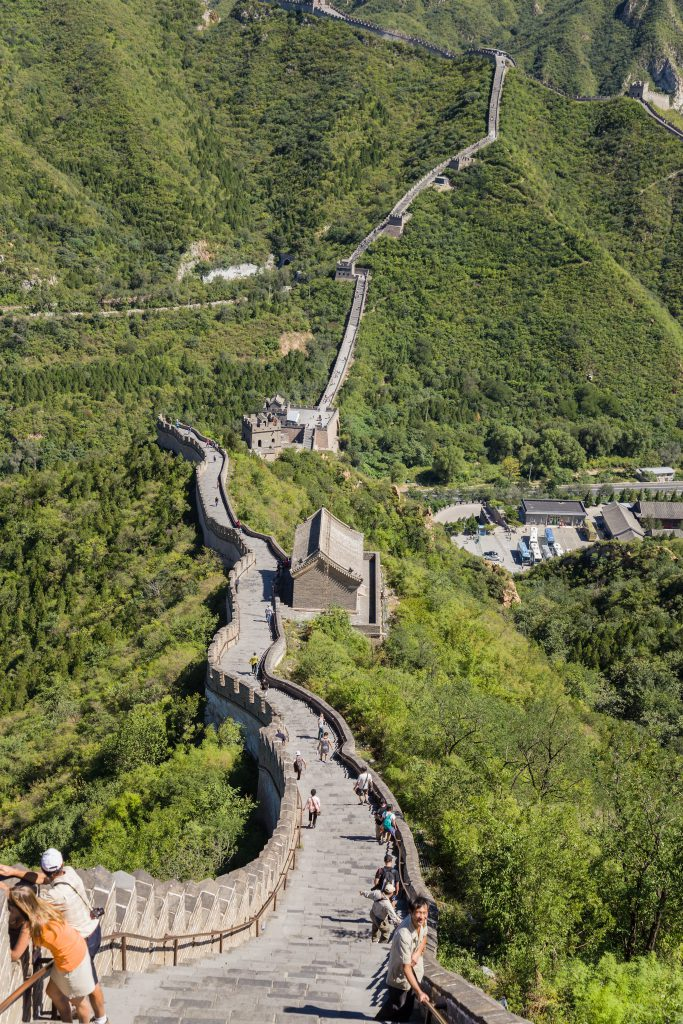 Juyongguan Section, Great Wall of China, great Wall