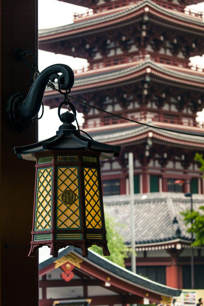 Sensoji Temple, Tokyo, 48 hours tokyo