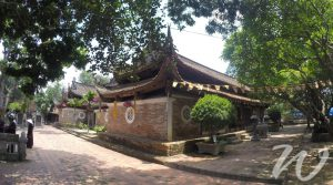 Tay Phoung Pagoda, Vietnam
