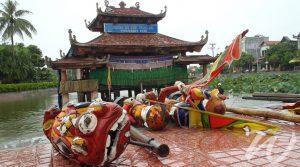 Water Puppets Vietnam
