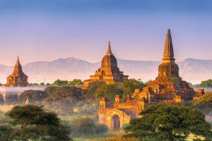Bagan, Myanmar, staff hotlist