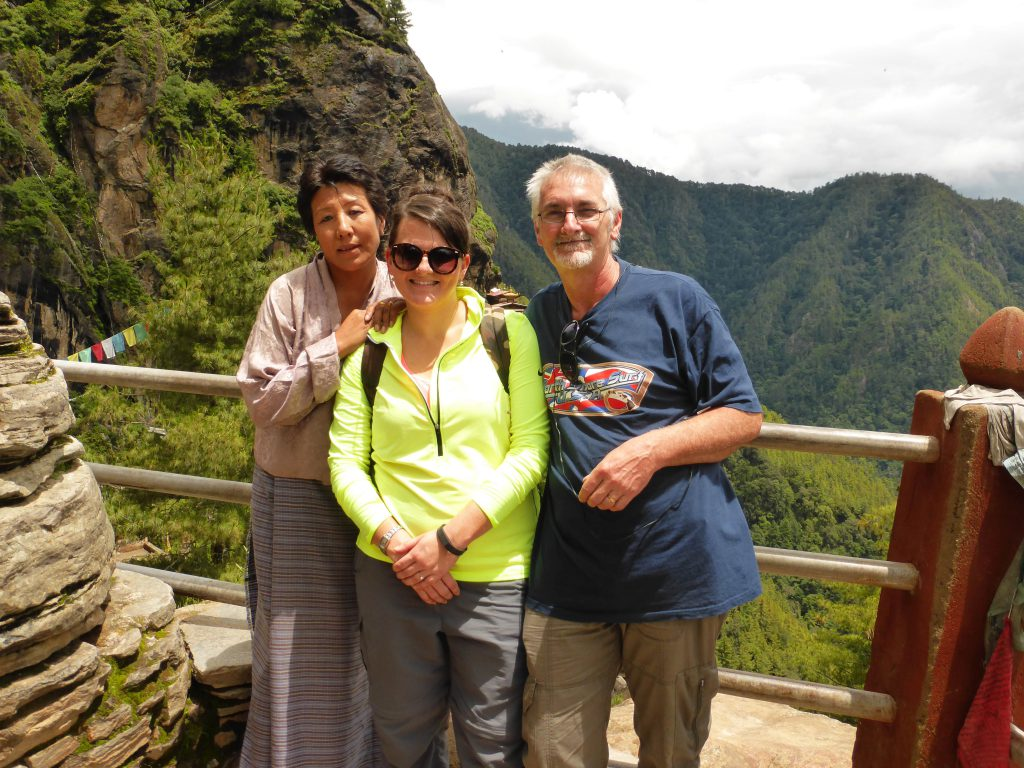Tiger's Nest, Bhutan, multi-country tours