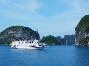 Halong Bay, Vietnam, multi-country tours
