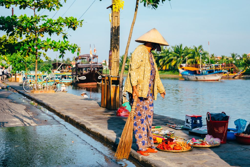 Hoi An, Vietnam, multi-country tours