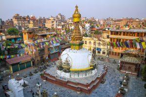 Kathmandu, Nepal, staff hotlist