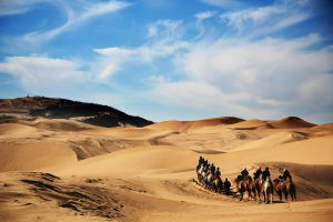 Sand Dunes, Mongolia, staff hotlist
