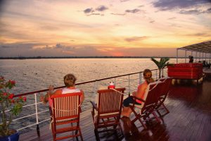 Cruising the Mekong, multi-country tours