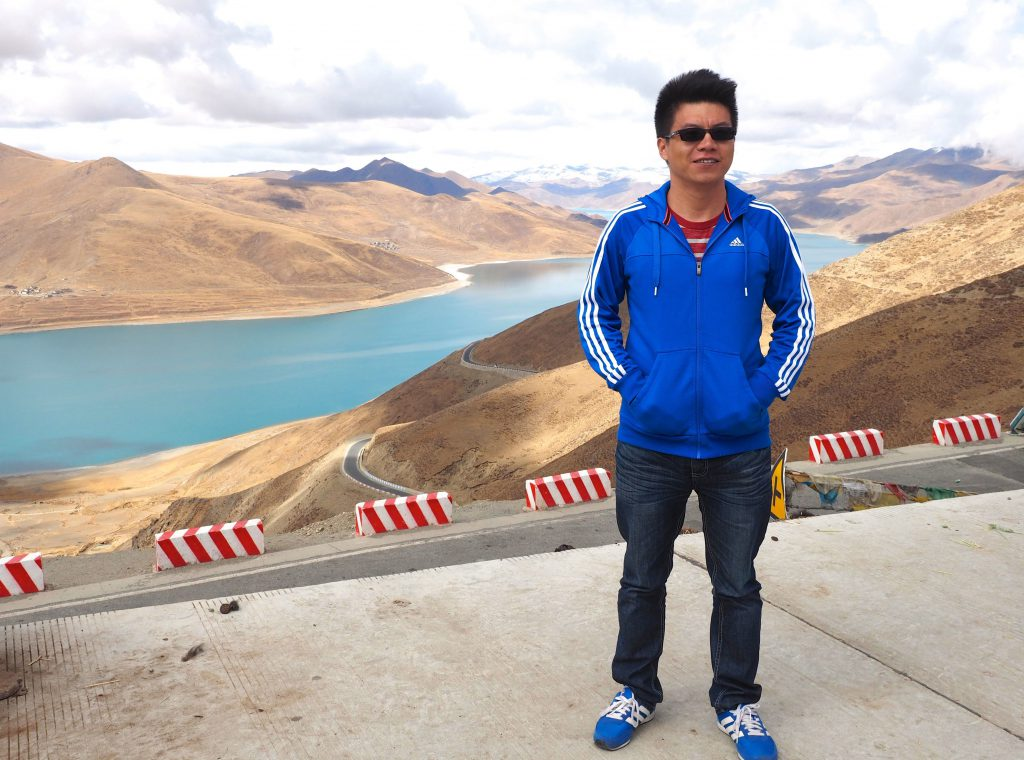 Tibetan Guide, multi-country tours