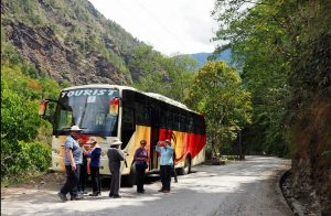 Overland Travel, Nepal, multi-country tours