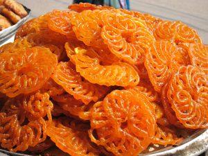 Jalebi, India's must see