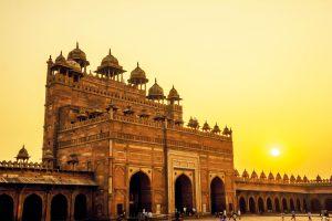 Fatehpur Sikri, india's must see