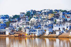 Pushkar Lake, india's must see
