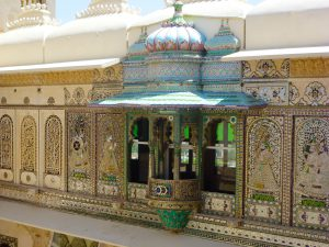 City Palace, Udaipur, india's must see