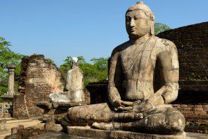 Polonnaruwa, discover sri lanka