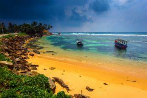 Sri Lankan Beach, discover sri lanka