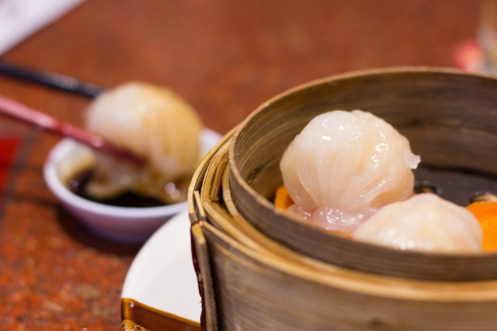 Har Gow, dumplings of asia