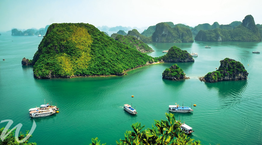Our Vietnam Guide: 4 Reasons to Visit Vietnam | Wendy Wu Tours Blog | Asia Travel Inspiration