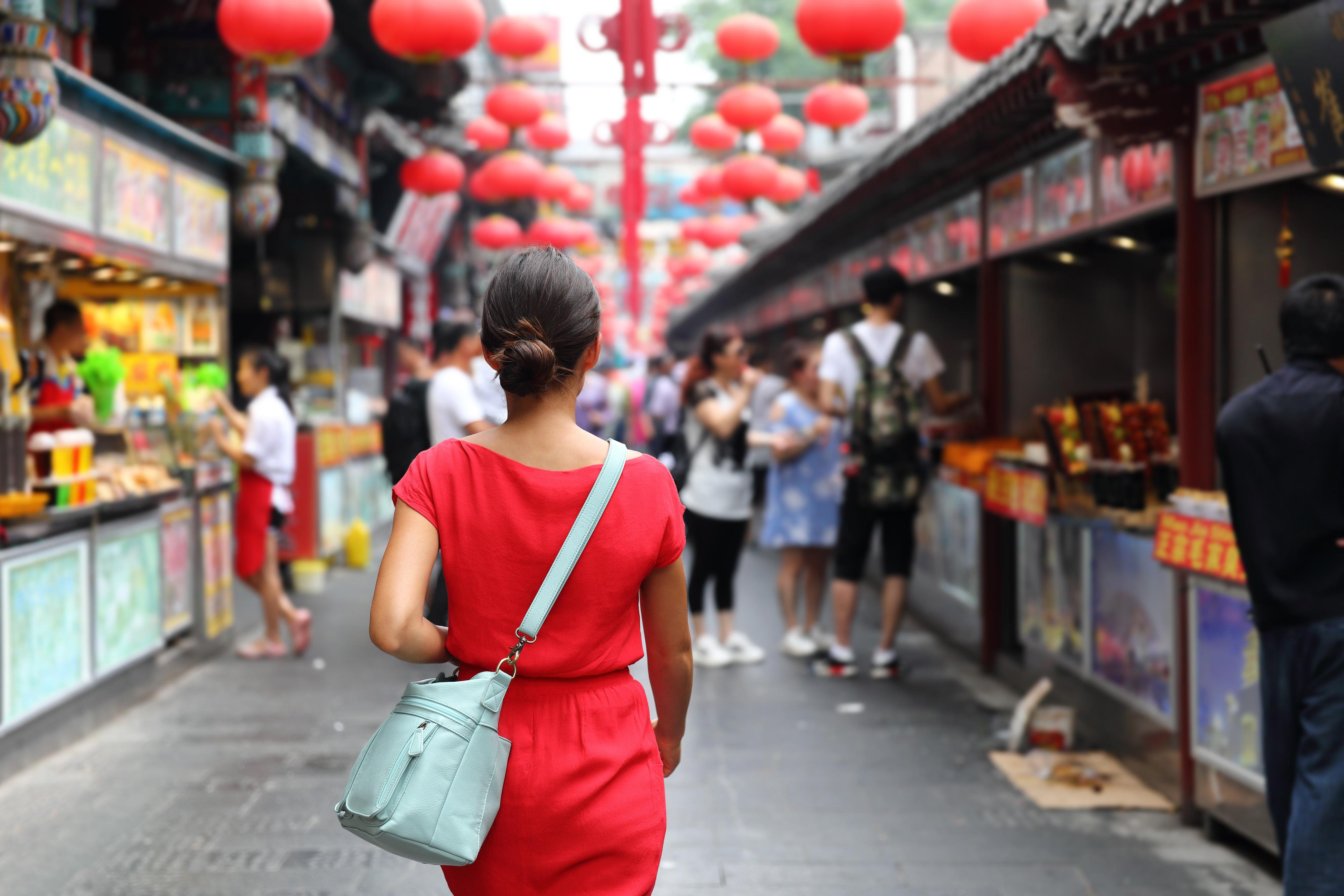 Asian Markets, Asia