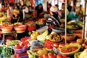 Hoi An Market, Asia