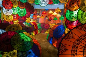 Myanmar Markets, Asia
