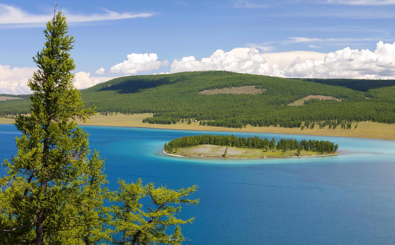 Khovsgol Lake, visit mongolia