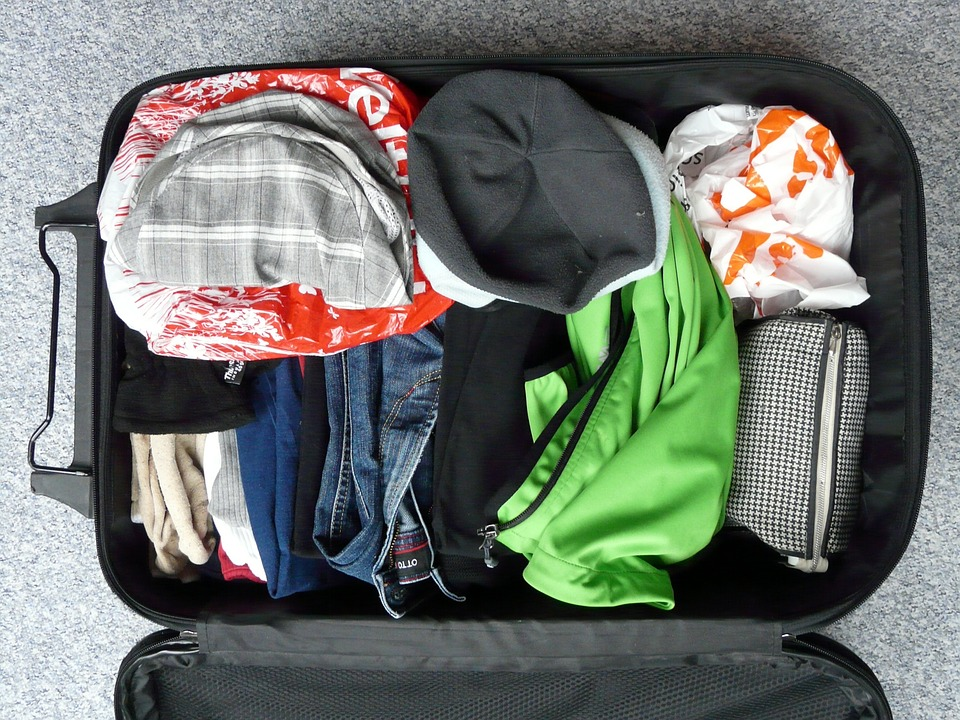 Image Source: pixabay.com, how to pack light