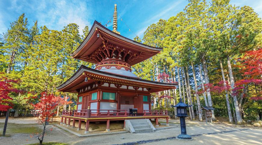 Japan, wellness tourism