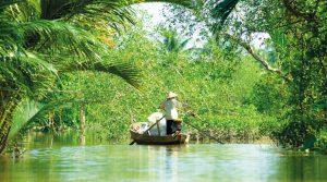 Vietnam wellness tourism