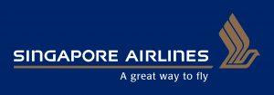 Singapore Airlines, borneo