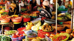 Hoi An Market Stall, taste
