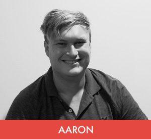aaron, staff hotlist