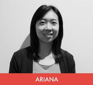 ariana, staff hotlist